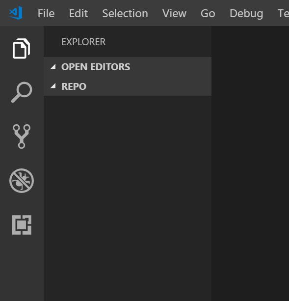 Visual Studio Code Github Kullanımı – CollabTR